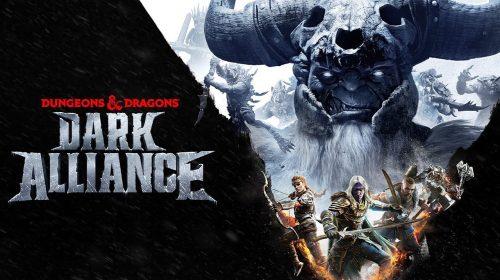 Trailer do novo Dungeons & Dragons destaca classes e combates coop