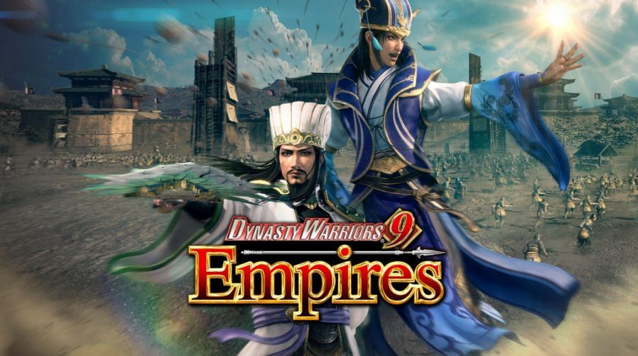 Dynasty Warriors 9: Empires é adiado e não recebe nova previsão