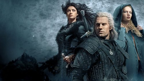 The Witcher: Kevin Doyle interpretará Ba'Lian na segunda temporada da série