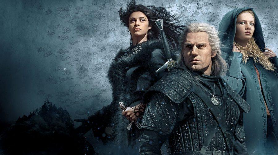 The Witcher: Kevin Doyle interpretará Ba'Lian na segunda temporada da série