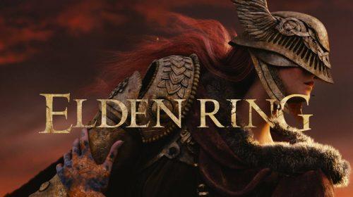 Um novo trailer de Elden Ring está circulando online