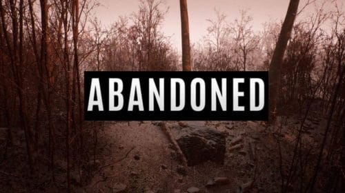 Abandoned, exclusivo de PS5, terá gameplay revelado em breve