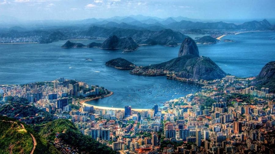 Escritor de Assassin's Creed Valhalla quer jogo ambientado no Brasil