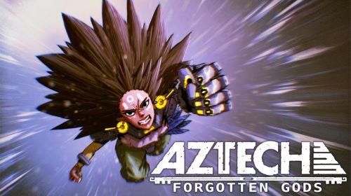 Jogo de ação mexicano, Aztech: Forgotten Gods é anunciado para PS4 e PS5