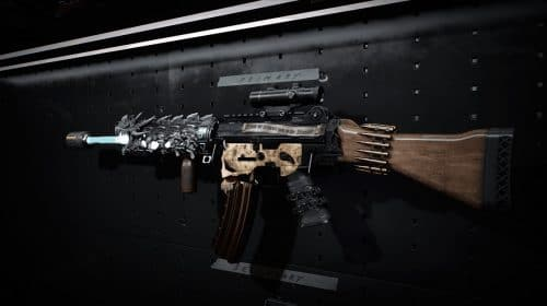 Update de Black Ops Cold War adiciona o Arsenal Personalizado
