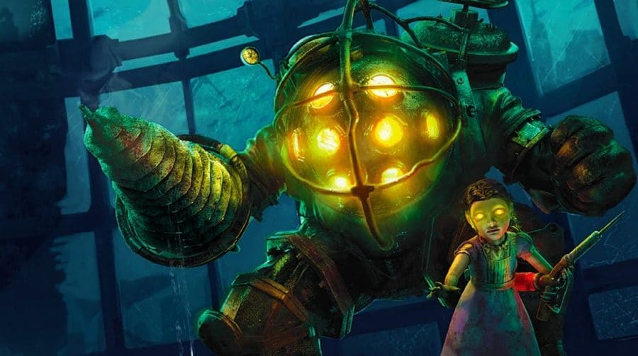 Vagas de emprego indicam que Bioshock 4 terá mundo aberto
