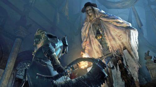 Update oficial de 60 FPS para Bloodborne no PS5 é possível, diz modder
