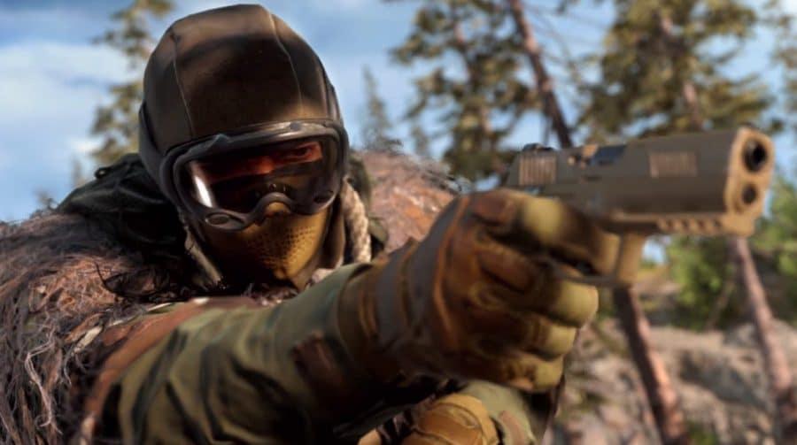 Leaks de Call of Duty: Warzone apontam novos veículos e modos de jogo