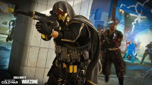 Tudo que você precisa saber sobre a 3ª Temporada de Black Ops Cold War e Warzone
