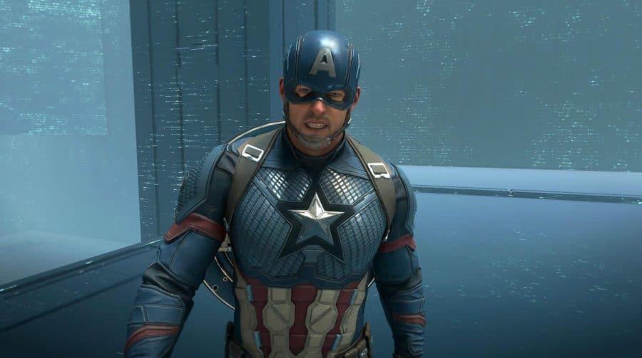 Marvel's Avengers pode receber skins do universo cinematográfico em breve