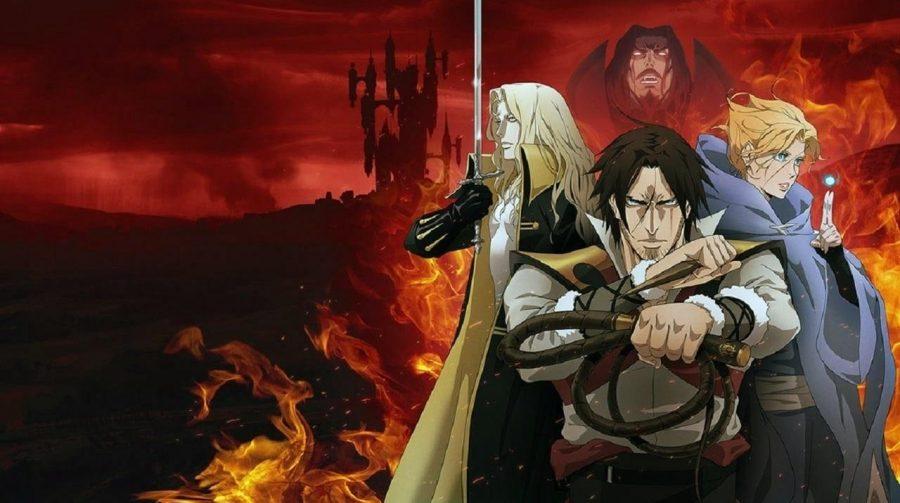 O fim está próximo: última temporada de Castlevania chega em maio na Netflix