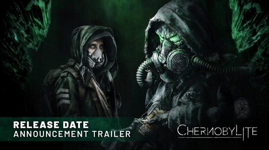 Chernobylite, jogo de terror, recebe data para PC, mas não para consoles