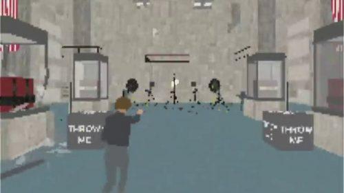 Remedy publica vídeo de como seria Control rodando no PS1