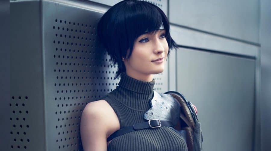 Final Fantasy VII Remake: confira um belo cosplay da Yuffie, protagonista do DLC