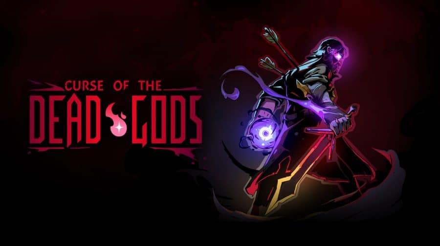 Curse of the Dead Gods terá update com armas originais de Dead Cells