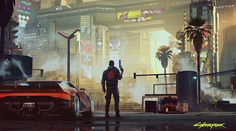 Dataminer descobre arquivos de suposto DLC de Cyberpunk 2077