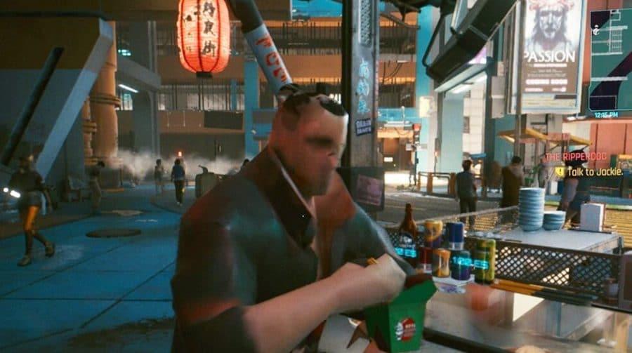 Cyberpunk 2077: dev desabafa e diz que pessoas