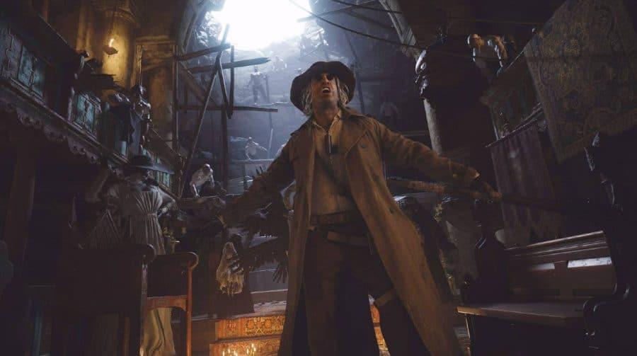 DEMO de Resident Evil Village já está disponível para download