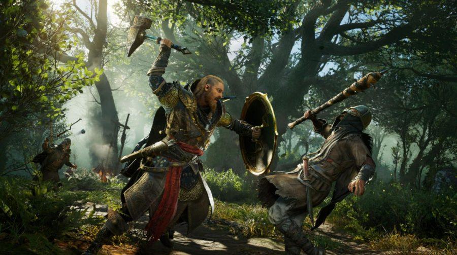 """Assassin's Creed Valhalla: diretor detalha a história do DLC """"Ira dos Druidas"""""""