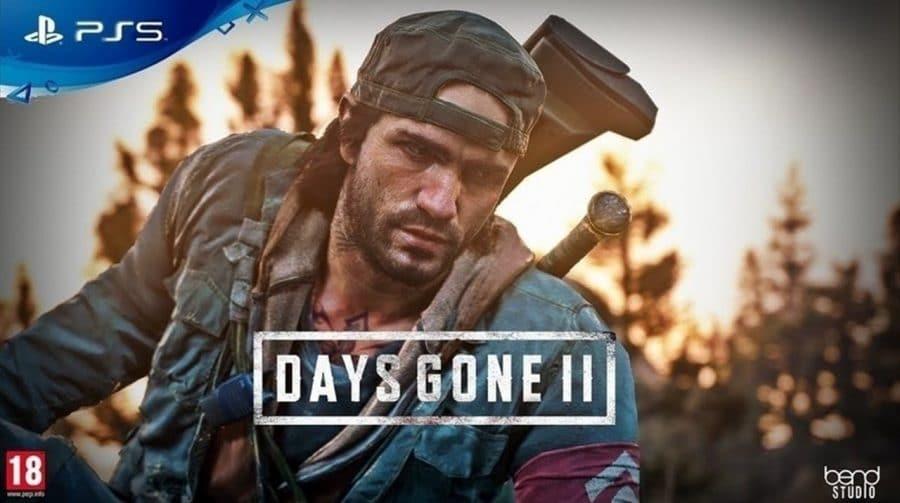 Unidos pelo bem maior! Fãs criam petição pedindo sequência de Days Gone