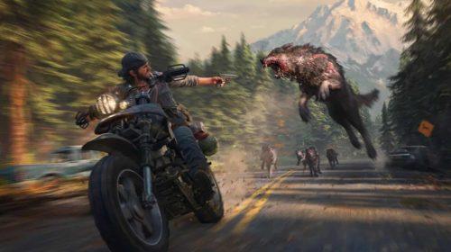 Days Gone 2: diretor afirma que jogo teria modo online cooperativo