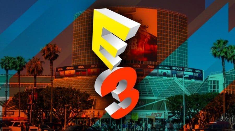 Sem Sony, E3 2021 será totalmente digital, confirma ESA