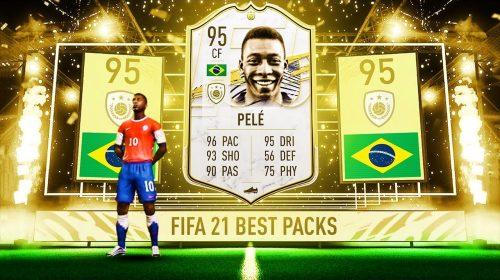"""Segundo documento, EA faz """"tudo que pode"""" para jogadores de FIFA 21 migrarem para o FUT"""