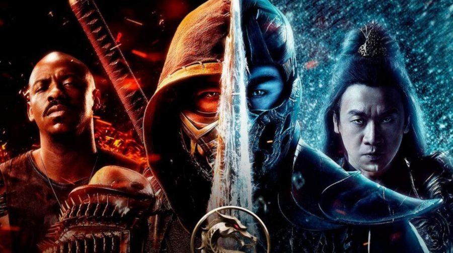 Novo trailer do filme de Mortal Kombat destaca o elenco