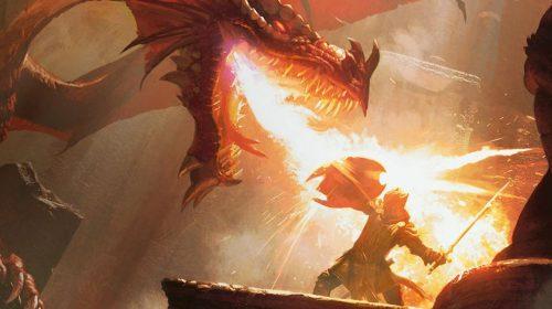 Filme de Dungeons & Dragons é adiado para 2023, segundo site