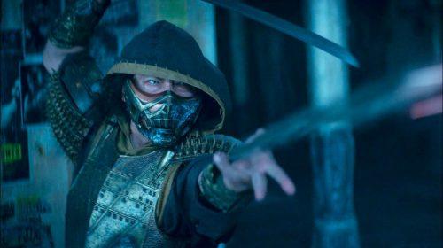 Caso tenha sucesso, filme de Mortal Kombat pode ter quatro sequências