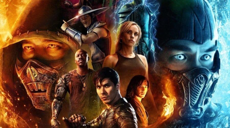 Filme de Mortal Kombat: diretor já tem ideias para sequência