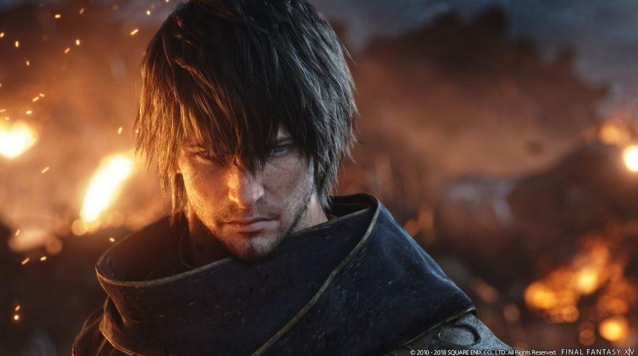 Final Fantasy XIV conta com 22 milhões de jogadores registrados