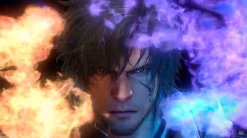 Confirmado: Final Fantasy XVI terá exclusividade temporária no PlayStation