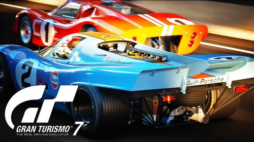 Diretor de Gran Turismo quer criar algo mais real que a própria realidade