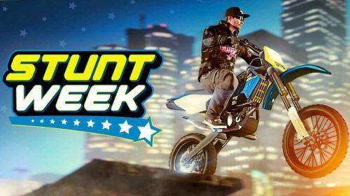 Rockstar oferece mais recompensas em Zonas de Salto em GTA Online