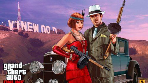 GTA Online: Rockstar oferece brindes gratuitos no dia 20 de abril