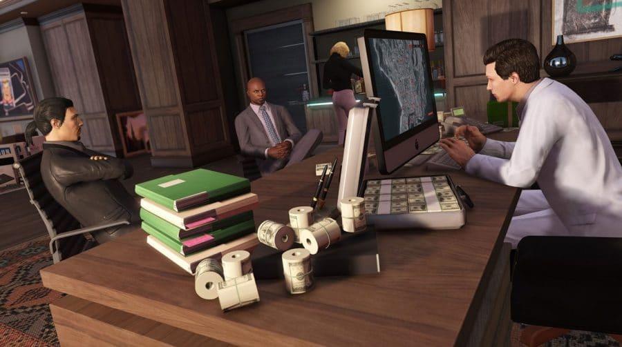 GTA Online: veja como resgatar $1 milhão todos os meses na PS Plus