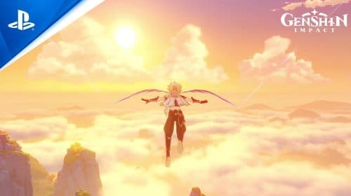 Mais vívido e detalhado: confira 8 minutos de gameplay de Genshin Impact no PS5