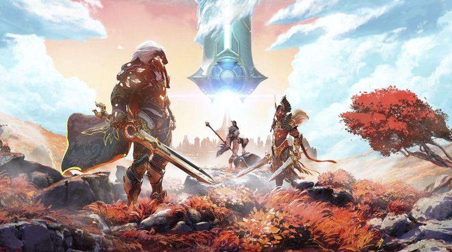Registro da PEGI europeia sugere que GodFall pode chegar ao PlayStation 4