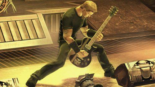Guitar Hero: relembre os músicos que fizeram participações na franquia