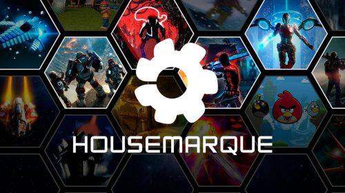 Conheça a história da Housemarque, a mais nova aquisição da PlayStation Studios