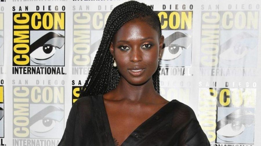 Por problemas no calendário, atriz deixa produção de The Witcher: Blood Origin