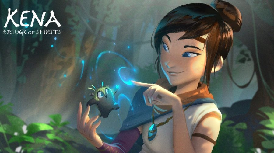 Devs de Kena: Bridge of Spirits querem que jogadores se apaixonem pelos Rots