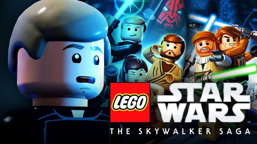 LEGO Star Wars: The Skywalker Saga é adiado indefinidamente
