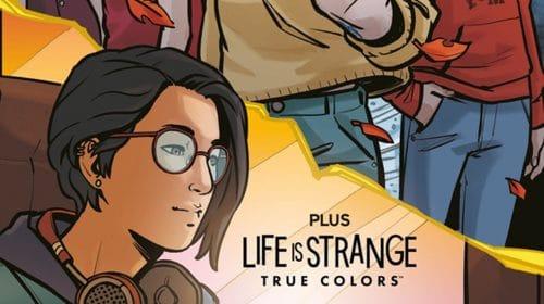 Life is Strange: True Colors terá HQ como prévia do game