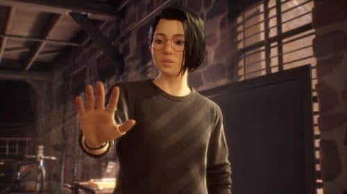 Cena inicial de Life is Strange: True Colors é revelada