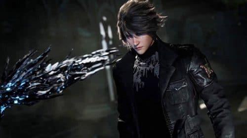 Novo gameplay de Lost Soul Aside mostra muita ação e pancadaria