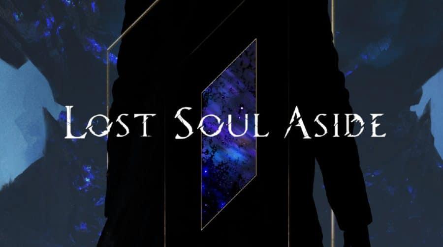 Lost Soul Aside pode receber novidades em evento da PlayStation China
