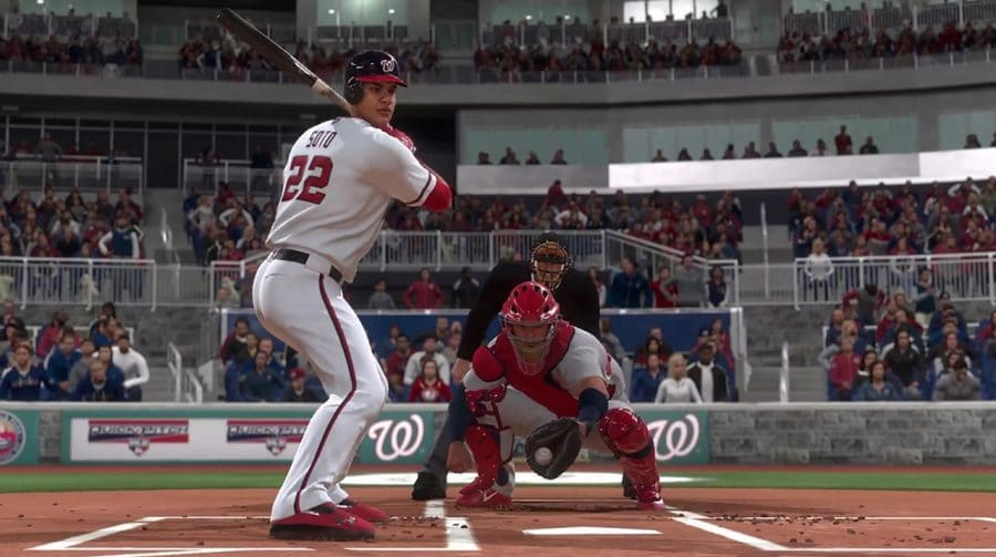 MLB The Show 21 no Game Pass não foi uma decisão da Sony