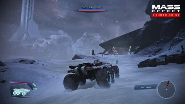 Mako - Mass Effect Legendary Edition